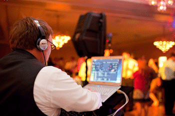 DJ - Corporate Entertainment