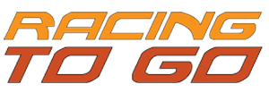 Racing to Go Logo - Racing Simulators