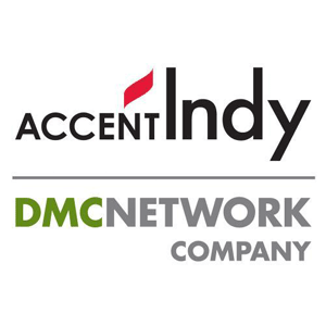 Accent Indy Logo