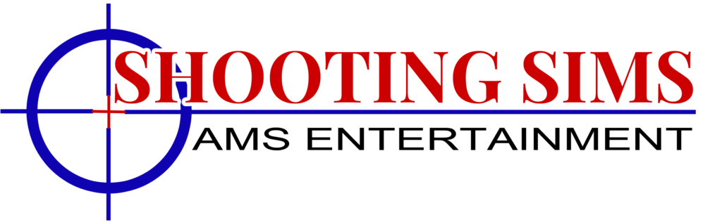 Shooting Simulator Logo