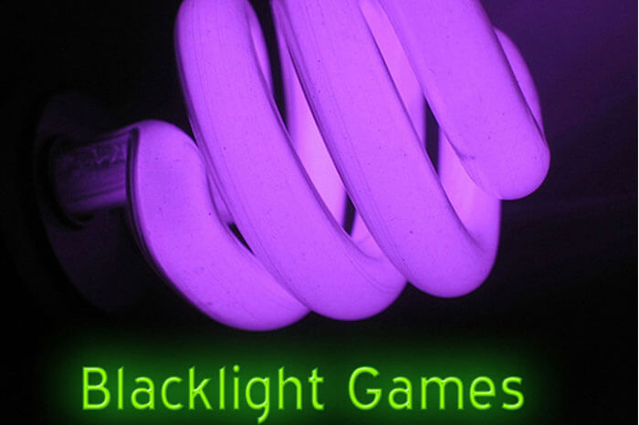Blacklight Games