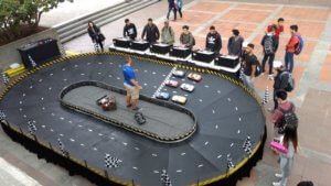 Racing Game - RC Racing to Go