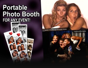 Indianapolis Photo Booth