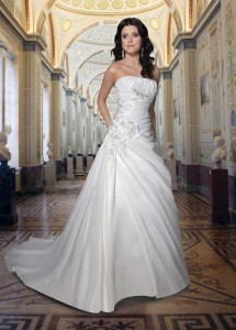 wedding trends 2014 the gown