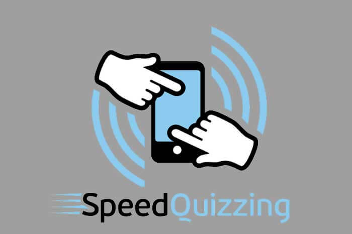 Speed Quizzing Logo