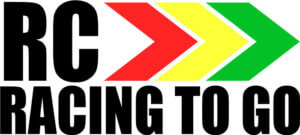 RC Racing to go Logo