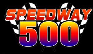 Speedway 500 Logo